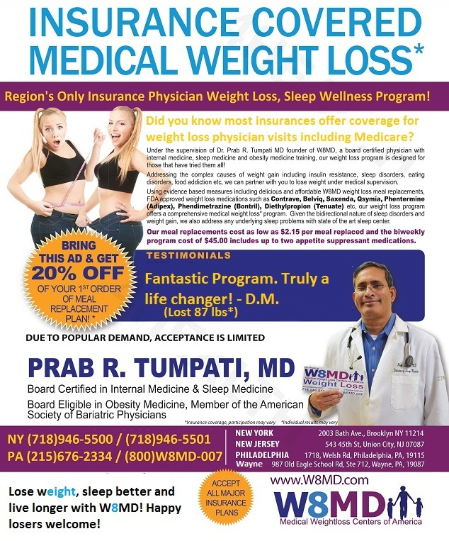 Weight Loss Health Spa New York