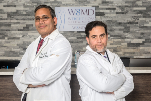 Weight loss doctors at W8MD